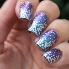 And another one taken with my new camera (still learning it ) cuz one pic is not enough for this polish   #starrily #Multichrome #stamping #stampingnailart #moyoulondon  #showmynails #nailgasm #nailporn #nailsdid #featuremynails #notd #nails #nailart  #nailartwow #naildesign #nailpolish #nailitdaily #nailpromote #nailstagram #nails2inspire #nailsoftheday #craftyfingers #thenailartstory #ignails #instanails #tagsforlikes #nailartcult #nailartoohlala #scra2ch #manicure by fun.nails.galia