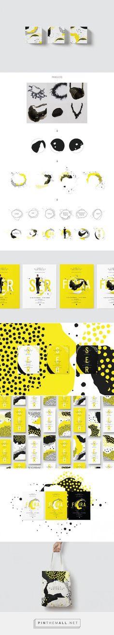 Flora Branding | Fivestar Branding – Design and Branding Agency &…