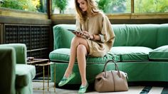 My Spring love for Tod's