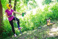 Commander Keen Cosplay http://geekxgirls.com/article.php?ID=3214
