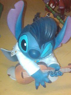 Stitch.... :)