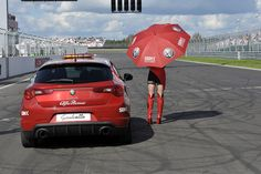 Alfa Romeo and SBK World Tour Championship at Moscow by Alfa Romeo - The official Flickr, via Flickr