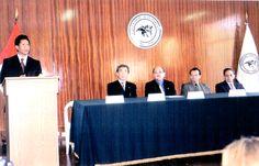 Reconocimiento en la Universidad Alas Peruanas.