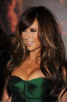 Jennifer Love Hewitt popularized a new word (vajazzled) in describing her practice of decorating her nether region with Swarovski crystals. Granted, she often leaves little to the imagination in regards to her body, but this little tidbit may be a bit too far.