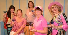 Southwest Florida Online - Sunday Morning News: Swim Club Coming To Firehouse Theatre