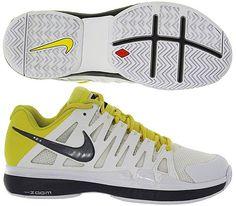 Vapor 9 Tour Women's Tennis Shoes