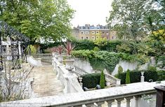 One Cornwall Terrace, Londra   case di lusso   lussocase.it