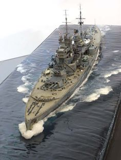HMS Prince of Wales - Corazzata classe King George V - Entrata in servizioil 19 gennaio 1941 (completata il 31 marzo) - Dislocamento (alla costruzione) 43.786 Lunghezza fuori tutto: 227,1 m Larghezza 34,3 m Pescaggio 8.8 m Propulsione 8 caldaie 4 turbine Parsons 4 assi elica 134.000 Shp Autonomia 3,100 n.mi. a 27 nodi Equipaggio 1.521 Equipaggiamento Sensori di bordo Radar Tip - Affondata il 10 dicembre 1941 da un attacco aereo giapponese