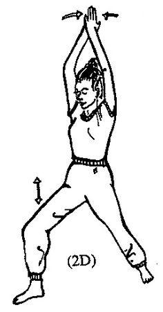 Kundalini Yoga voor het immuun systeem workout
