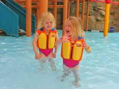 Konfidence swim jackets at Alton Towers waterpark - Plutonium Sox Open Water, Towers, Swimming, Children, Outdoor Decor, Jackets, Swim, Young Children, Down Jackets