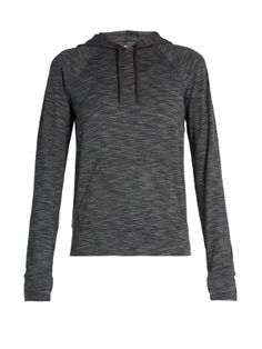 Hooded performance sweatshirt | A.P.C. x Outdoor Voices | MATCHESFASHION.COM US