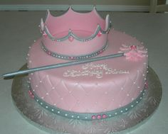 princess cake | by Sweeten Your Day