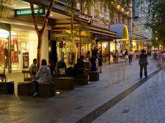 Pitt_Street_Mall-by-Tony_Caro_Architecture-14 « Landscape Architecture Works | Landezine