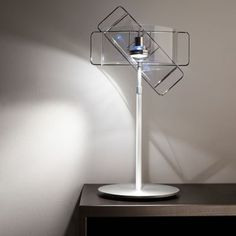 Gloss LED Table Lamp by Pablo Designs