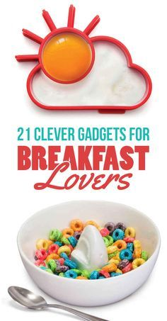 21 Amazing Products For People Who Are Obsessed With Breakfast
