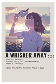 Film Anime, Anime Titles, Anime Characters, Anime Names List, Animes To Watch, Anime Watch, Poster Minimalista, Poster Anime, Anime Suggestions