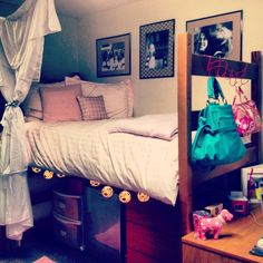 like the curtain so you could take naps in afternoon or go to sleep when roommate is up studying or watching tv