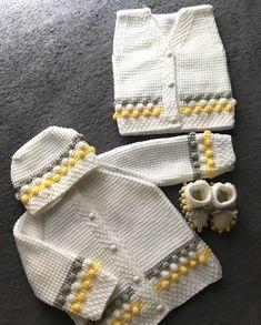 Knit Vest, Knit Crochet, Knitting Patterns, Baby, Instagram, Tricot, Sacks, Tejidos, Knit Patterns