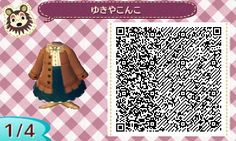 Currently tracking down the qr codes for ticktack0x0u's work. Blog is down, not sure if it will ever be back.