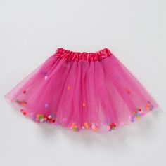 Dance Tutu - Tulles of Love - Events