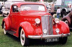 Gorgeous Packard