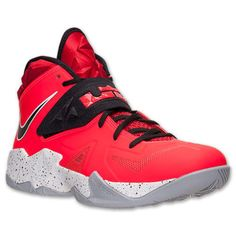 Nike Zoom Soldier VII LeBron James Men's Basketball Sneakers 11.5 (New)