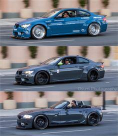 "automobilder: ""Liberty Walk BMW's """