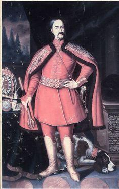 Kálnoky Sámuel (1640-1706) - Kálnoky family - Wikipedia Viscount, Hudson Bay, Isle Of Man, Marquis, San, Dios, Marquess
