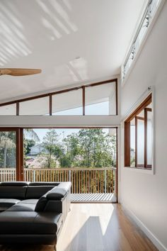 Taking its name from its identity as a milestone project, House 1 navigates its context by drawing on traditional Queenslander influences and reinterpreting them with purpose through a slightly abstract lens. The Artificial utilises a natural warmth with a welcomed textural approach to propose a home for the contemporary residential condition. #moderninteriors #timberdesign #custombuild #architecturelovers #dreamhouse #housegoals Queenslander, Timber Flooring, House Goals, Floor Design, Modern Interior, Purpose, Identity, Lens, Traditional