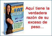 En el libro vas a encontrar nuevas formas para bajar peso.