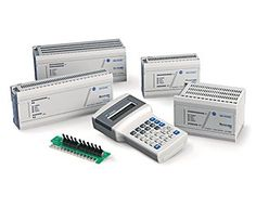 Bulletin 1761 MicroLogix 1000 Programmable Logic Controller Systems