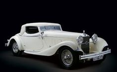 1933 Delage D8S Coupe Roadster by deVillars | eBillinairesClub.com