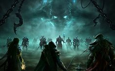 AirMech Wallpaper   the elder scrolls online wallpapers 11 high quality wallpapers of this ...