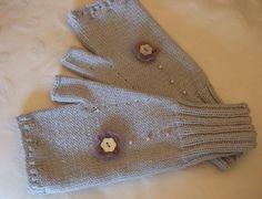 Suzi's Gloves