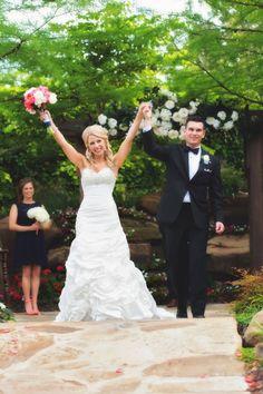 Celebration | Amanda Lassiter Photography | Oklahoma Wedding