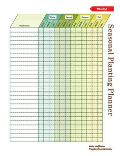images about Gardening on Pinterest Garden planner