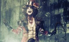 freak show costumes for boys | Evil Ringmaster Costume! | Boo La La Costumes