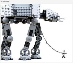 Cute Lego Star Wars | The Mary Sue