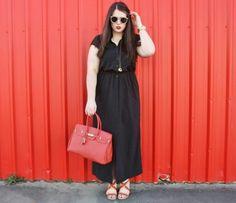// The Maxi Dress \\ www.thisisashleyrose.com