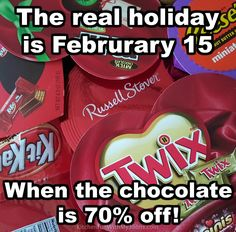 Twix Chocolate, Russell Brand, Happy Everything, Nut Butter, Valentines, Candy, Holidays, Valentine's Day Diy, Holidays Events