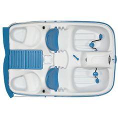 """Pelican Monaco DLX 7'6"""" Pedal Boat"""