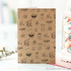 notebook mr. wonderful.es