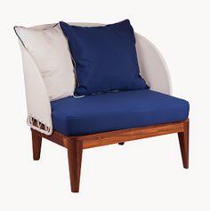 Blog da Revestir.com: Tudo azul! Coleção 2015 Sierra SP, inspirada no Art Nouveau