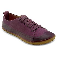 VIVOBAREFOOT Freud Winterproof | Women's - Wine Canvas/Rubber - FREE SHIPPING at OnlineShoes.com