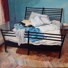 the blue room - Bülent Gürcihan