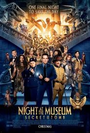 free download full movie Night at the Museum: Secret of the Tomb 2014