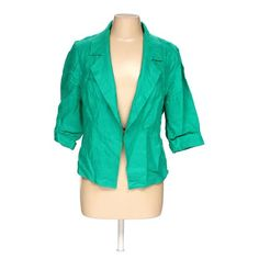 Chico's Blazer in size 6 at up to 95% Off - Swap.com