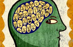 Hearing voices is common in schizophrenia. But what is hearing voices really like? Eve Online, Mike Mignola, Schizoaffective Disorder, Child Smile, Modern Hippie, Postmodernism, Dark Night, Brighten Your Day, Pictures Of You