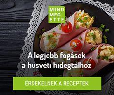 Hagyományos zöldségfasírt Recept képpel - Mindmegette.hu - Receptek Snack Recipes, Tacos, Chips, Mexican, Ethnic Recipes, Food, Snack Mix Recipes, Appetizer Recipes, Meal
