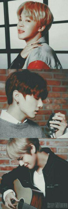 #Jimin #Jungkook #V  17.12.21 BTS // MEDIHEAL ♡